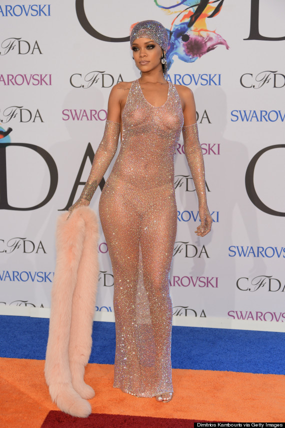 2014 CFDA Fashion Awards - Arrivals