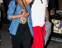 LIL WAYNE WRAPS HIS ARM AROUND CHRISTINA MILIAN DURING THEIR ROMANTIC STROLL