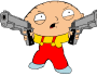 STEWIE GRIFFIN IS SIMPLY SPECTACULAR