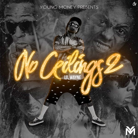 lil-wayne-no-ceilings-2-mixtape-artwork