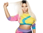 IGGY AZALEA ACCUSES NICKI MINAJ OF USING GHOSTWRITERS