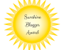 *OMG'S LIKE A LITTLE GIRL* THE SUNSHINE BLOGGER AWARD !!!